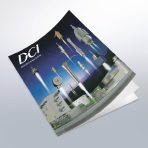 DCI Kataloge