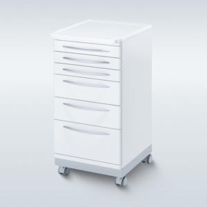 Cart PS40+PS50 100102+100102A