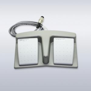 Doppelfußschalter - SOLUS® MOBIL ZUBEHÖR - 100602