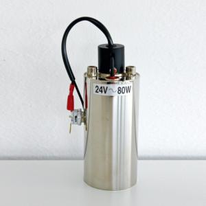Boiler – Einbautype - 200400000