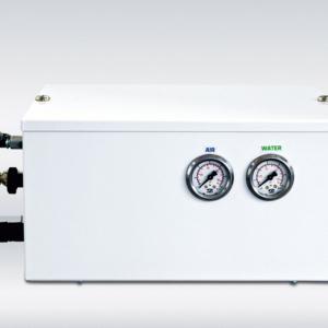 Bodenanschlussbox fest - C117-A-ZI