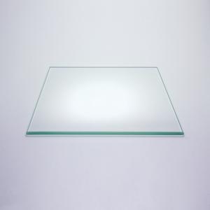 Glasscheibe für Staubschutzkabine - ROHF22580U1
