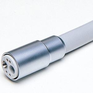 4-Loch Handstückschlauch Silicon – mit Licht - TK32261