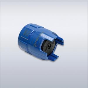 Drehmomentschlüssel universal blau - WP10UB