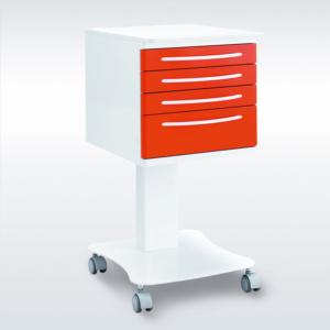 Cart Servo S4 100105-S4