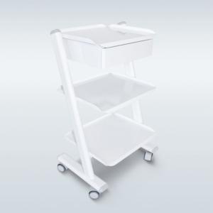 Cart LARGE mit 1 Schublade 100112-S