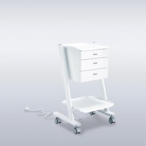 Cart LARGE mit 3 Schubladen 100112-S3