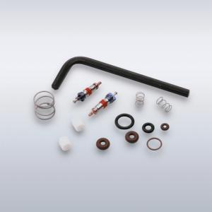 DCI® Zubehör und Ersatzteile für DELUXE - Ventil-O-Ring-Kit - 123072