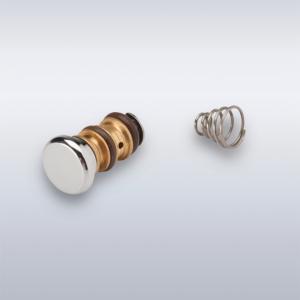 DCI® Zubehör und Ersatzteile für DELUXE - Druckkopfventil - 123086