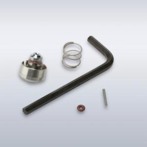 DCI® Zubehör und Ersatzteile für DELUXE - Service-Kit für Kanülenwechsel - 123088