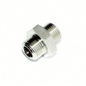 Doppelnippel zylindrisch Standard-Verschraubungen - IT2010x