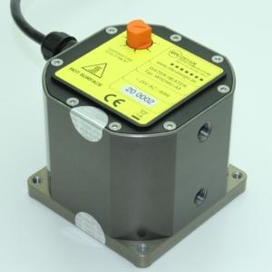 Boiler für Mundglasfüllung DTSWH2480A1